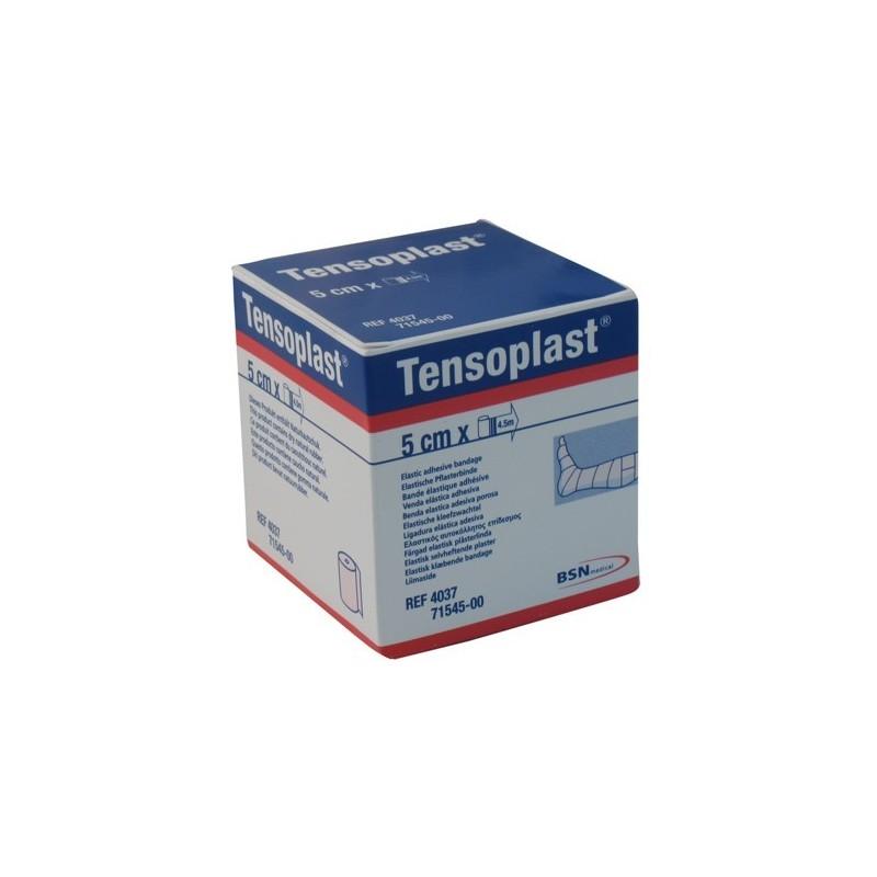Sixtus - Tensoplast Cm 5 X 4.5 mt.